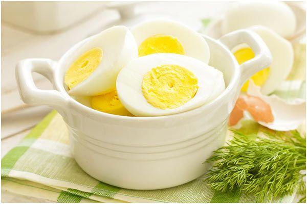 Με τι να αντικαταστήσετε τα αυγά στα γλυκά και τα φαγητά σας