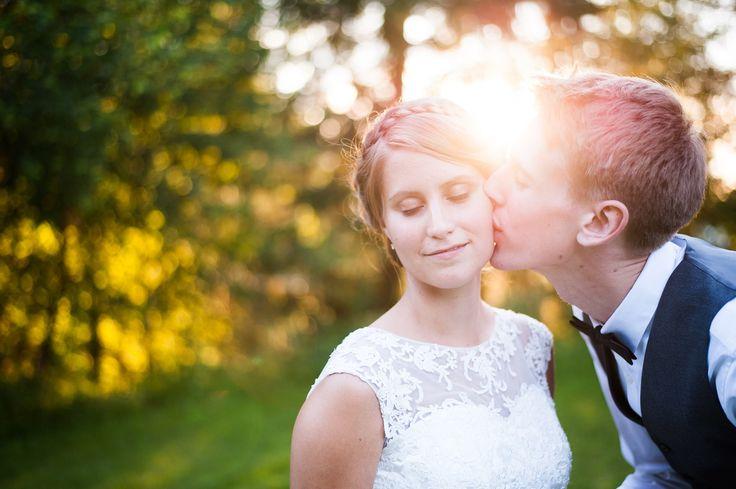 Elina + Jon Wedding 2016 Wedding Photographer Finland | Hanna-Madeleine Photography | FOTOGRAF i Jakobstad och Åbo