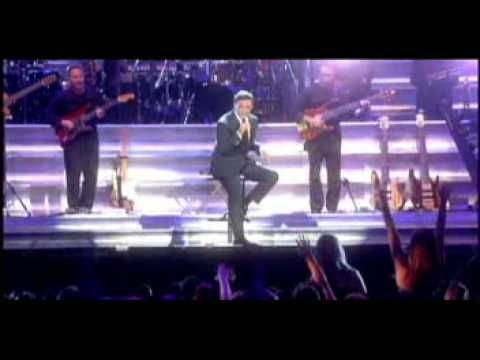 Luis Miguel-Inolvidable-VIVO - YouTube