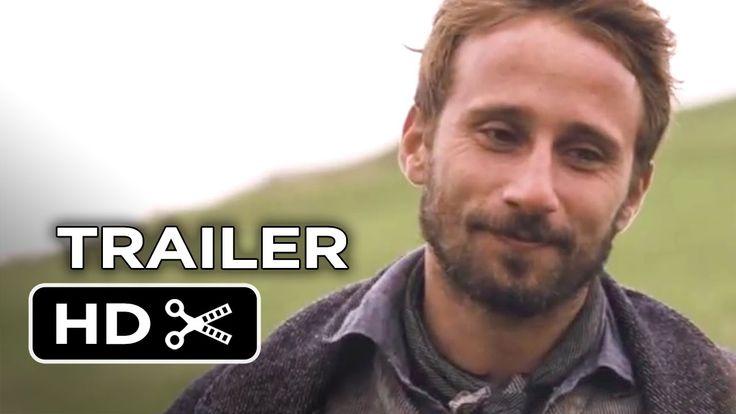 Far from the Madding Crowd TRAILER 2 (2015) - Juno Temple, Matthias Scho...