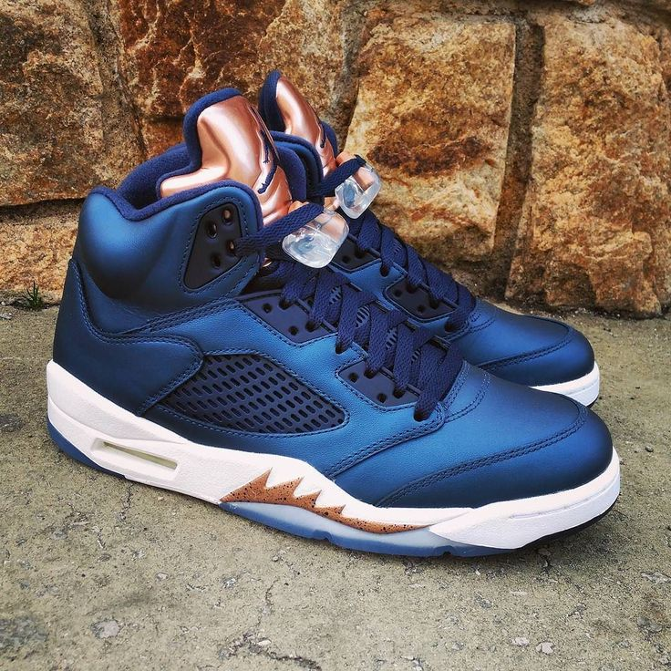 "Air Jordan 5 Retro ""Blue Bronze"" Size Man - Price: 179  Size GS - Price: 129 (Spain Envíos Gratis a Partir de 99) http://ift.tt/1iZuQ2v  #loversneakers#sneakerheads#sneakers#kicks#zapatillas#kicksonfire#kickstagram#sneakerfreaker#nicekicks#thesneakersbox #snkrfrkr#sneakercollector#shoeporn#igsneskercommunity#sneakernews#solecollector#wdywt#womft#sneakeraddict#kotd#smyfh#hypebeast #nikeair#jordan #airjordan #jordan5"