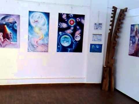 Expozitie in memoria lui Mihai Eminescu in Herastrau