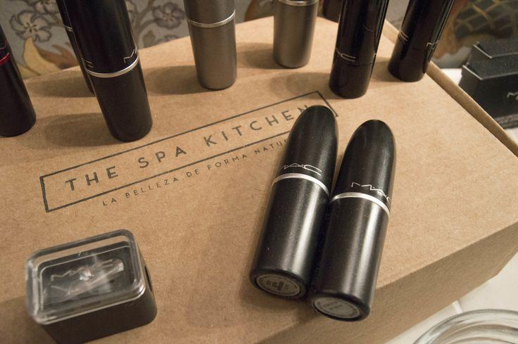 The Spa Kitchen - Mac
