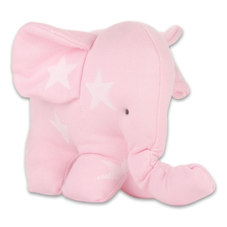 Elephant Star - Pink By Baby's Only - www.babysonly.nl
