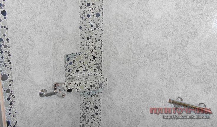 Фотогалерея работ компании Плиточник, укладка плитки фото plitochnik.kiev.ua