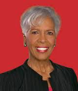 Arnette R. Hubbard was installed as the first woman and 39th President of the National Bar Association in Detroit, Michigan (July 31, 1981)