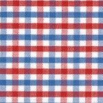 Fabric Finders Blue and Red Tri-Check by angelasfabricandtrim Nice shop for cottons...
