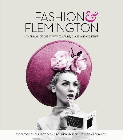 50 years of Fashions on the Field at the Melbourne Cup