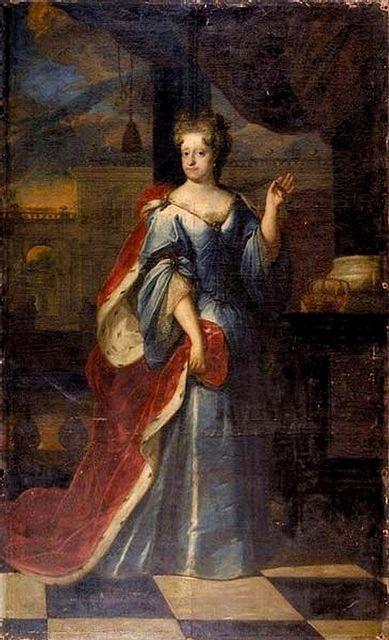 Queen Sophie Amalie