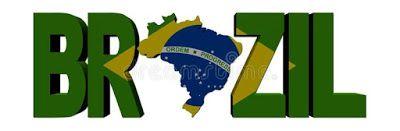Heraldry,Art & Life: BRAZIL - ART with National Symbolism