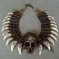 Image result for survivor caramoan immunity necklace