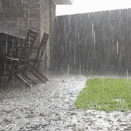 High winds, torrential downpours, take any opportunity to fix up or repair any leaks that may have occurred, or problems experienced, while the weather is dry. http://www.easydiy.co.za/index.php/maintain/537-maintain-a-roof