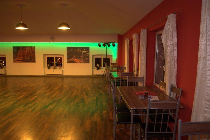 Tanzschule für Salsa und Bachata in Leipzig