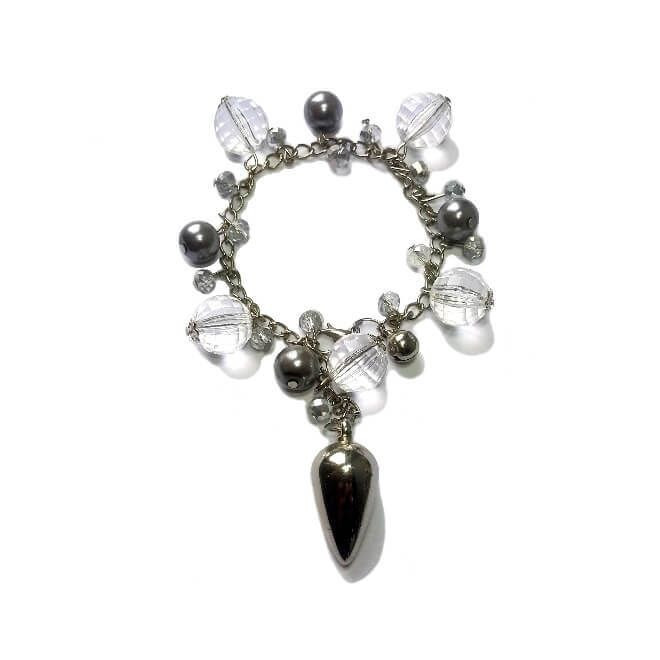 Villain Fashion | Because being awesome makes you a villain!: Bracelet of the Infinite Spark