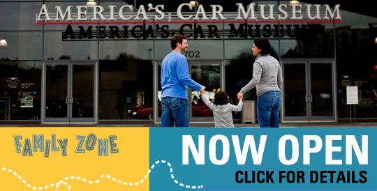 LeMey Car Museum, Tacoma, WA