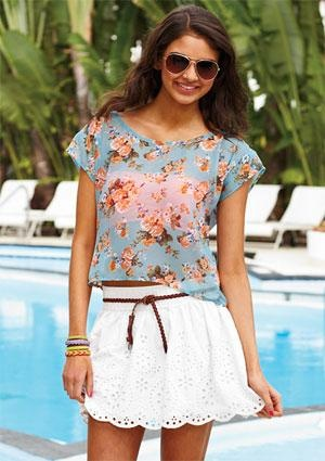 Delias Summer Outfit