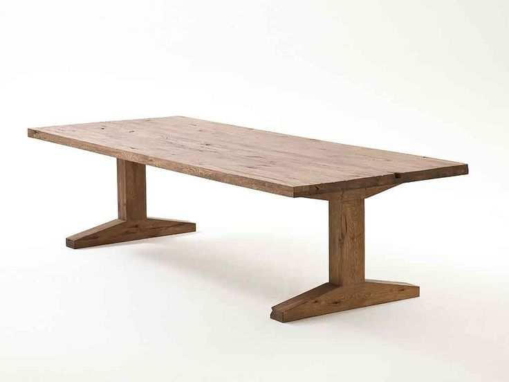 Stół rustykalny Dębowy Dubel 4