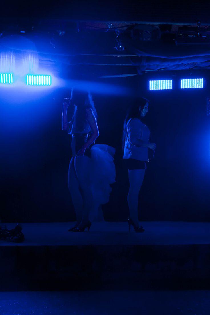 CCA BAND zahajuje ukončení sezóny Kempu Mars - Plastik Tejp Show = oživlá fotografie a opravdu živá show s kapelou CCA BAND...