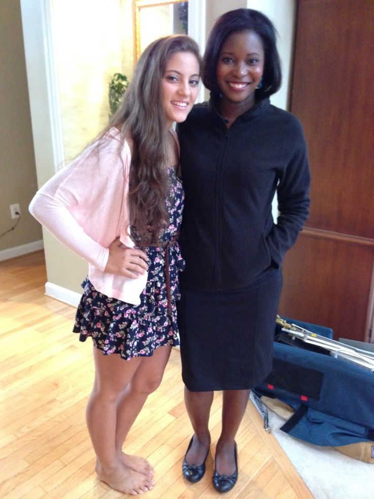 ABC 7 Interview with Jummy!  #football #homecoming #dreambig #wmjl  http://www.wjla.com/articles/2014/10/karlie-harman-14-year-old-northern-va-quarterback-proves-girls-can-also-excel-on-the-gridiron-108183.html