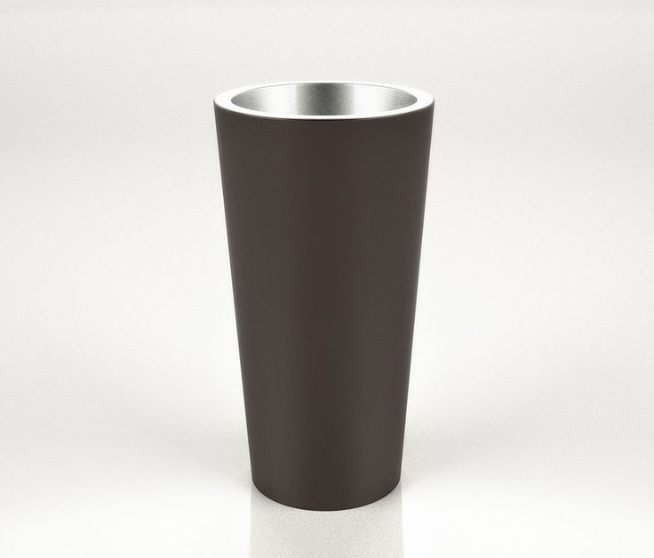 Calindo, vaso di Design by Plart Design http://bit.ly/13eOiHx