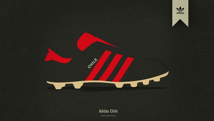 My adidas by Jon Rogers