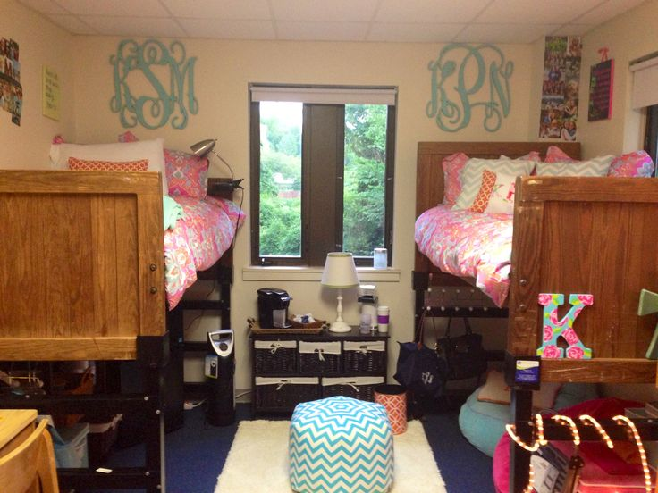 Decorating Ideas > 32 Best Images About Preppy Dorm Rooms On Pinterest  Cute  ~ 104706_Dorm Room Ideas Preppy