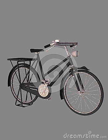 Chinese Bicycle Prop - Download From Over 29 Million High Quality Stock Photos, Images, Vectors. Sign up for FREE today. Image: 48919199