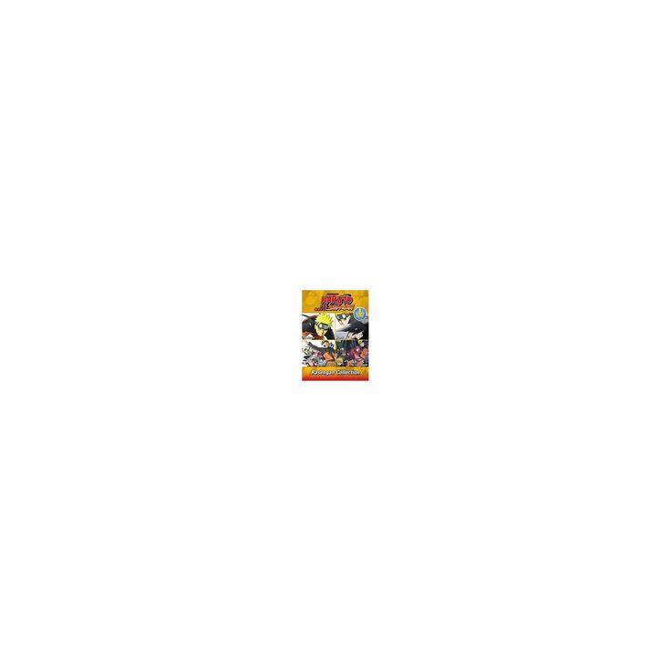 Naruto Shippuden The Movie Rasengan C (Dvd)