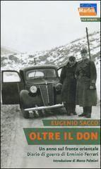 Eugenio Sacco - Oltre il don (Marlin Editore) su LibreriaUniversitaria.it