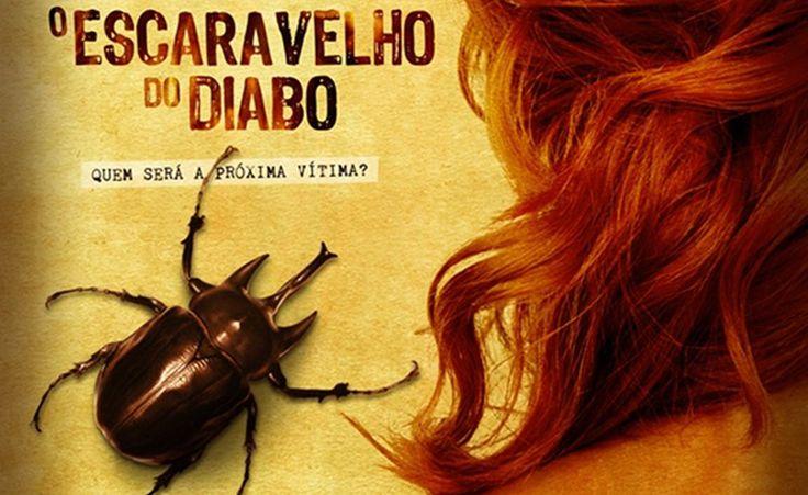 Escaravelho do diabo - o filme