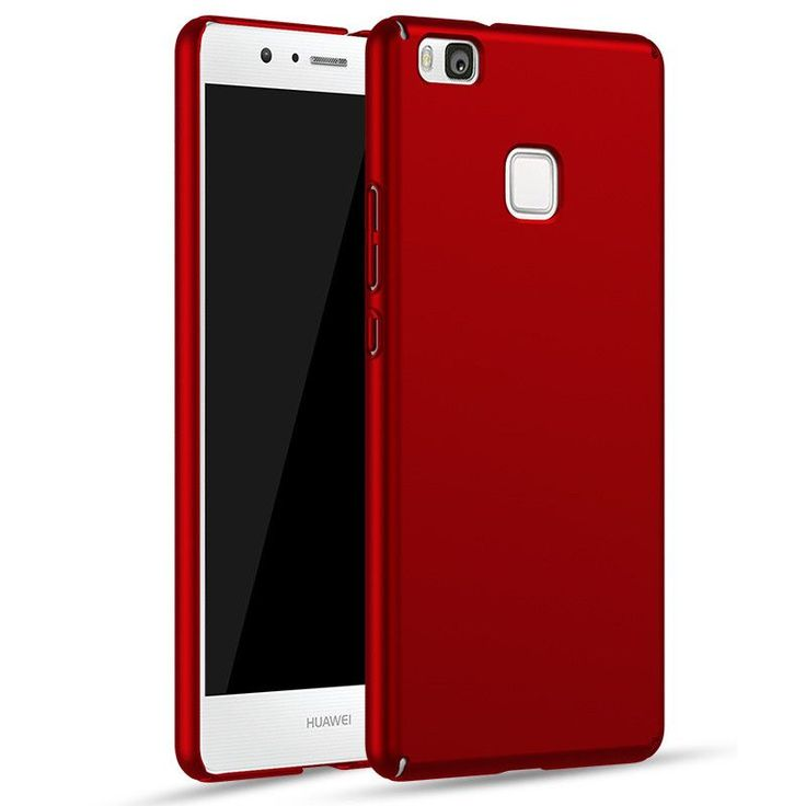 "Huawei P9 Lite 5.2"" Case Cover Matte Full Protect PC Back Cover Phone Case For Huawei Ascend P9 Lite Cover Case"