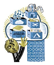 A User's Guide to Finding Storage Space in the Cloud. NY Times