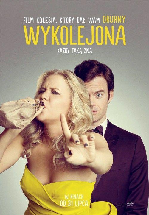 Wykolejona (2015)