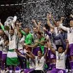 Tantang Real Madrid, MU Kirim Pesan Provokatif  Kemeriahan Pesta Real Madrid di Santiago Bernabeu · TOP 10 Berita Bola: Sukses Real Madrid Juara UCL ... Dapatkan berita terkini setiap hari. contoh: nama@mail.com. Success! email berhasil dikirim. Ikuti kami di media sosial. PEDOMAN MEDIA SIBER... http://rock.ly/6r0yl