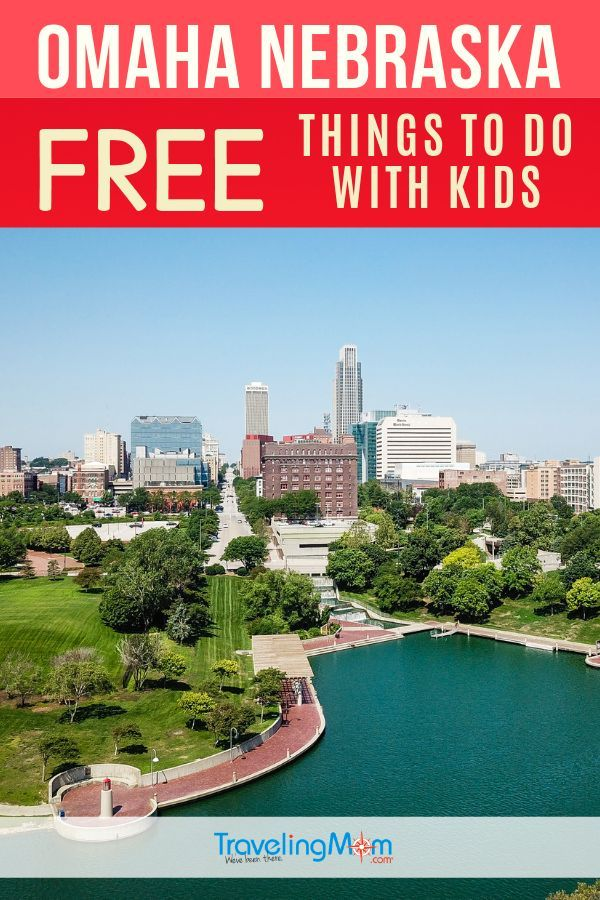 free things to do in omaha
