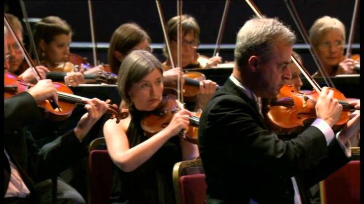 Sibelius - The Swan of Tuonela, Op 22 - Søndergård Hauntingly beautiful music.