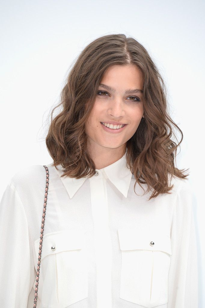 Alma Jodorowsky Medium Curls