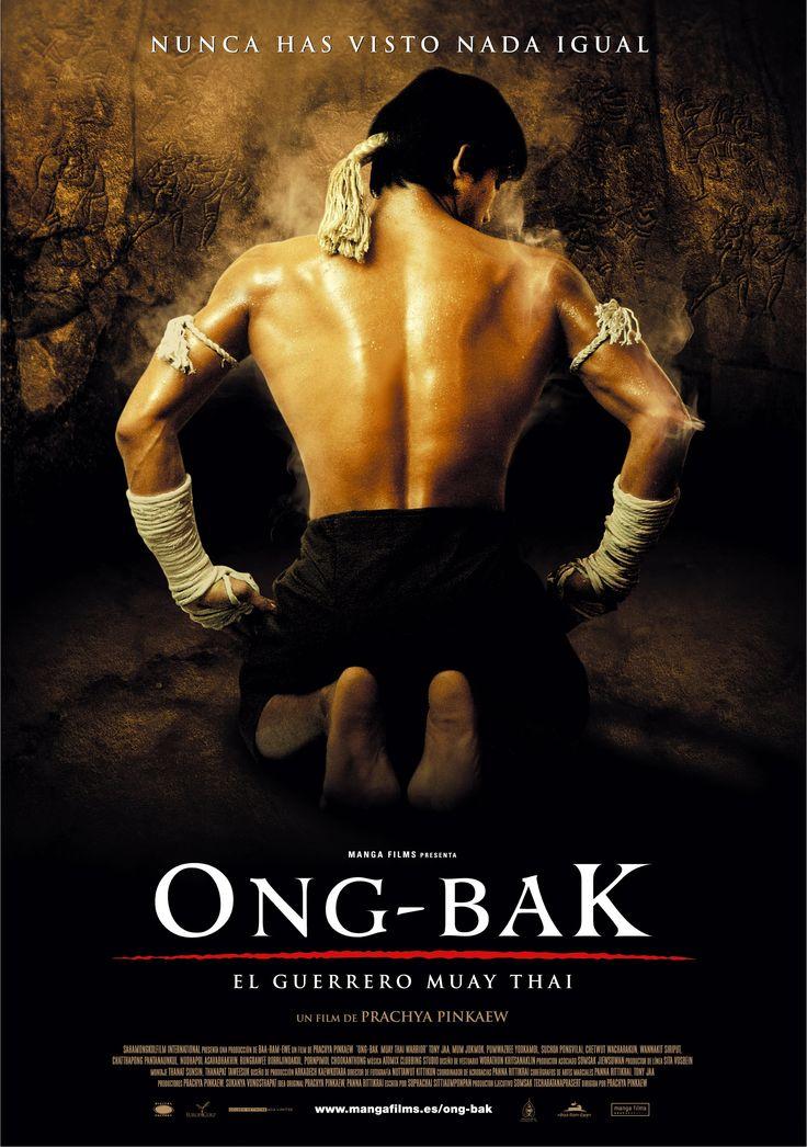2003 / Ong-bak (2003)