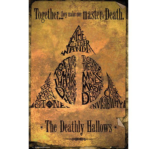 Harry Potter und die Heilig-