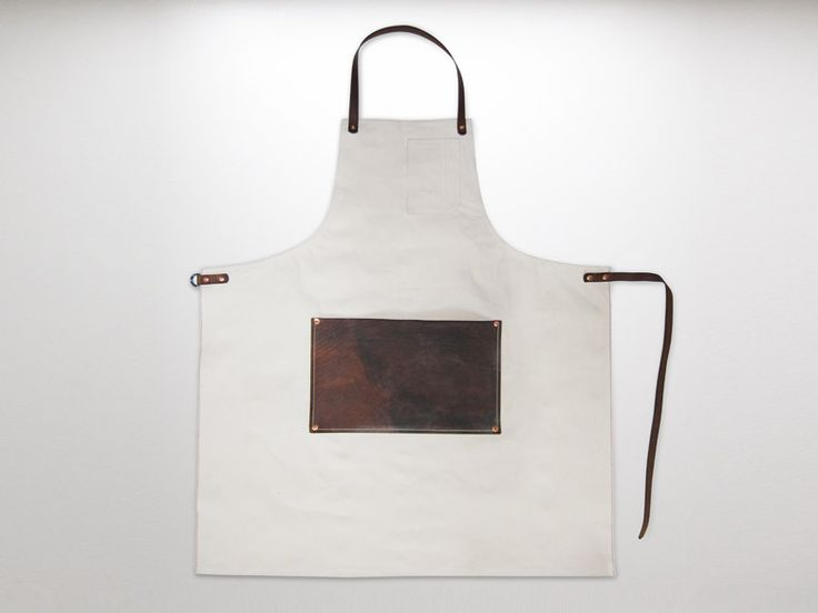 Stanley & Sons Leather Lap Apron   Gifts for Guys   Everywhere