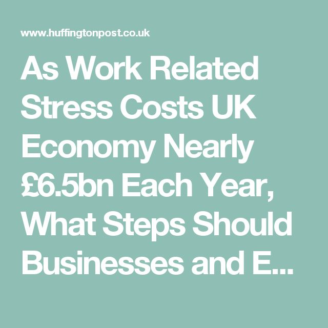work related stress amongst employees Especially amongst employees in malaysian firms as well as to identify and determine the extent of quality of work life of employees in stress, organizational.