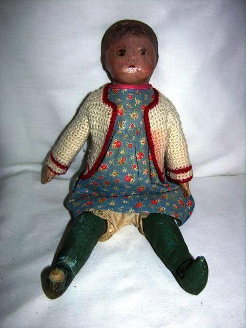 Alabama Baby Doll Ella Smith Roanoke Alabama Antique