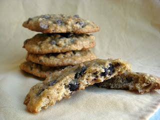 Banana Walnut Chocolate Chip Cookies   Chocolate Chip Cookies   Pinte ...