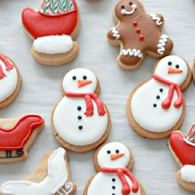 25+ best ideas about Cookie Icing That Hardens on ...