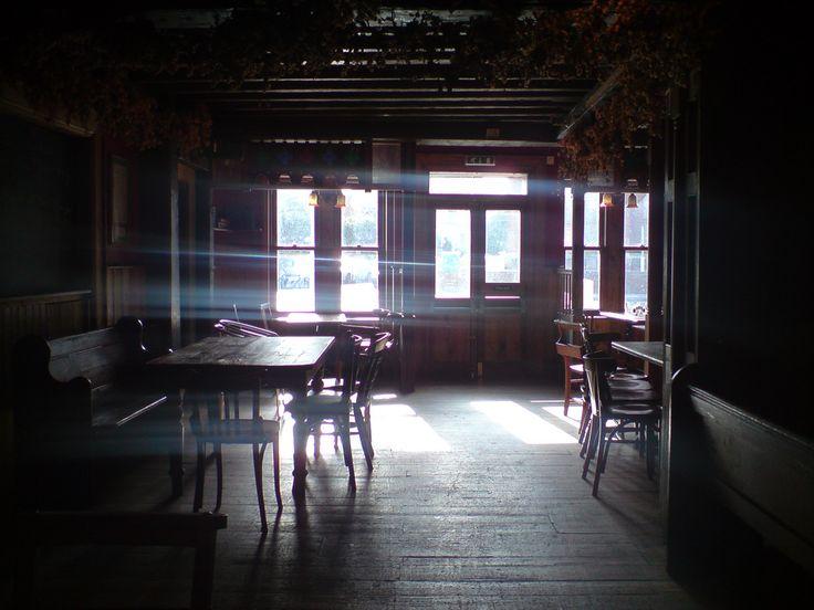 empty pub | Empty Pub | Ian Stannard | Flickr