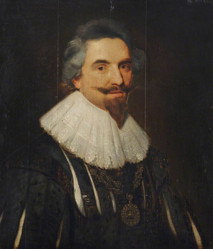 Sir Cornelius Vermuyden.  Dutch engineer who came over to England in the 1620's and worked on draining Canvey Island.