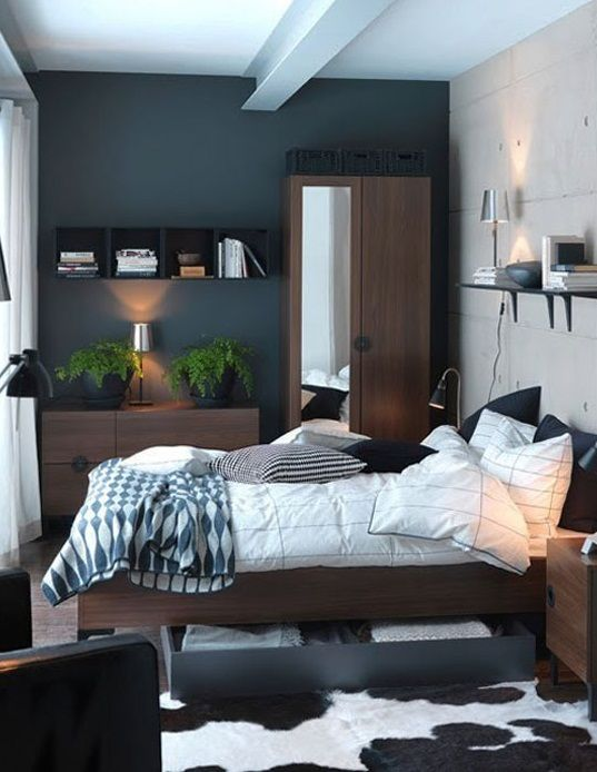 Male Bedroom Ideas More. Best 25  Male bedroom decor ideas on Pinterest   Male bedroom