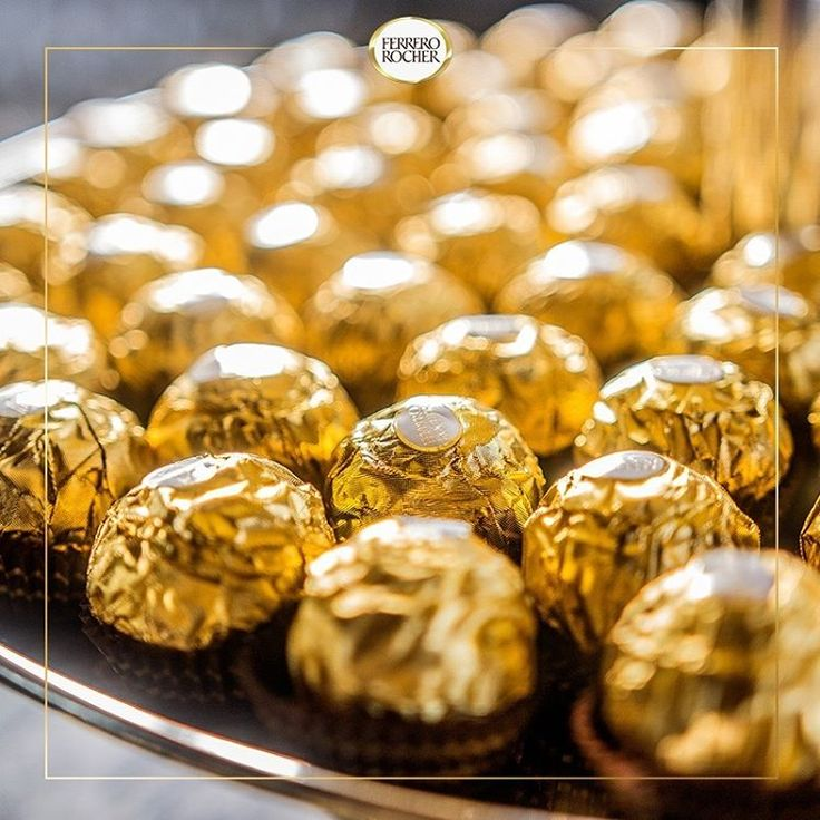 No taste delights me louder than the fabulous taste of a chocolate pralines Ferrero .   Another little tip for all lovers of success: Be sure to delight your taste buds with something that can pin you out of state just in one thought. Why? Because you deserve !!!   #Succes #Ferrero #Chocolate #Pralines #Fabulous #Gold #Black #Ciocolata #Aur #Negru #Faimos #Fabulos #Sweet # Party #Celebrate #Tradition #Elegance #Lux #Cadou #Business #Eleganta #Elegance #Celebrate #Beautiful #Birthday