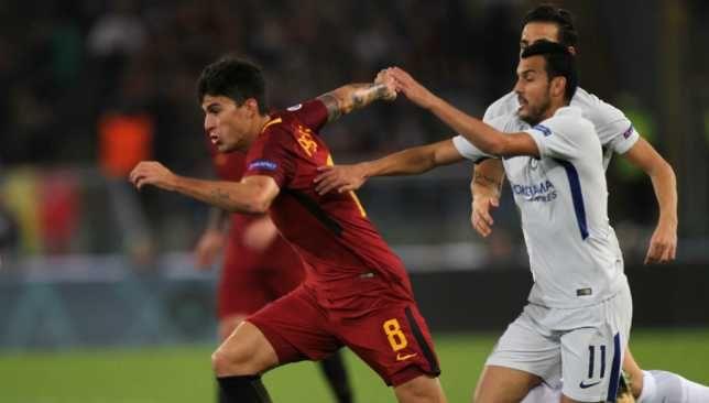 هل يخوض بيدرو تجربة اللعب في الدوري الإيطالي مع روما سبورت 360 تواصلت إدارة نادي روما الإيطالي مع نظيرتها في نادي تشيلسي الإنجليزي من Running Sports