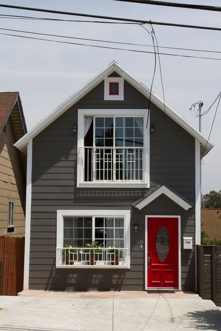 Red Door Home Two Simple Ideas To Add Character To Your: 25+ Best Ideas About Red Door House On Pinterest